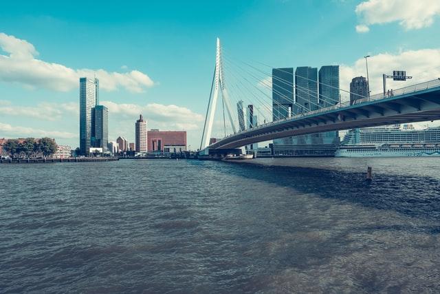 Gracht Amsterdam - Studentchauffeur Amsterdam